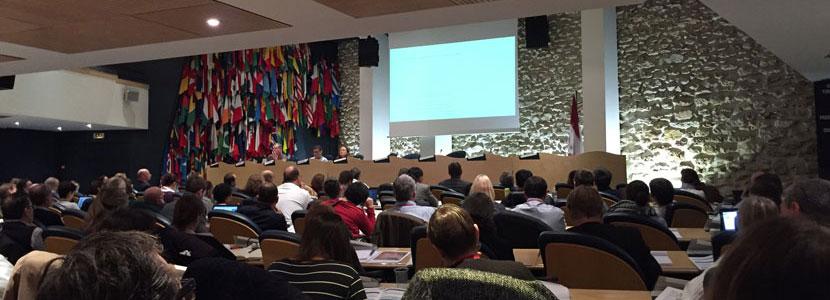 HIPRA en el simposio Internacional sobre Alternativas a los Antibióticos