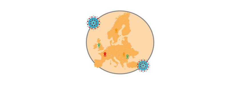 Influenza Aviar en Europa