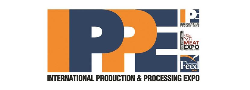 IPPE Atlanta 2018